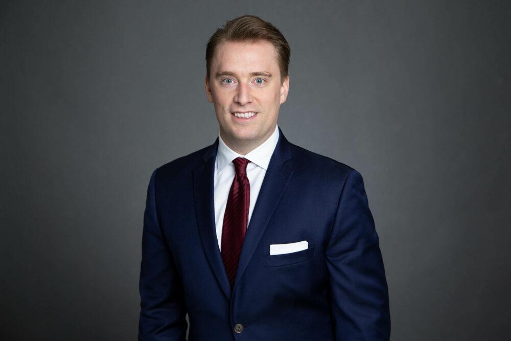 Gründer & Managing Director Martin Federhenn